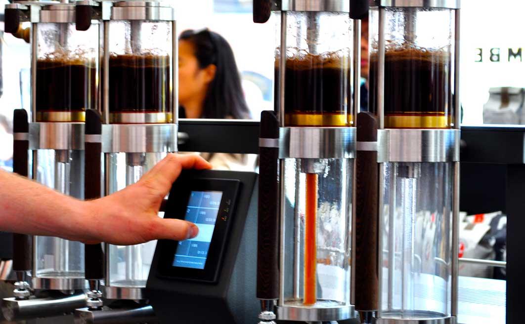 Perché il caffè è Steampunk (ma la macchina non c'è più)