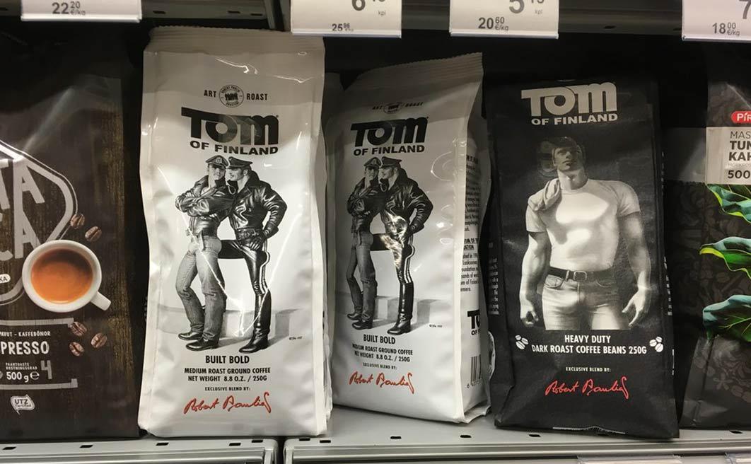 I veri caffeinomani sono i finlandesi