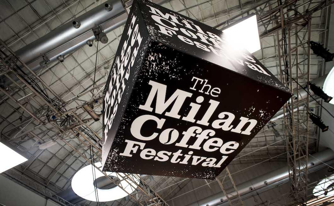 Torna il Milan Coffee Festival (ci siamo anche noi)