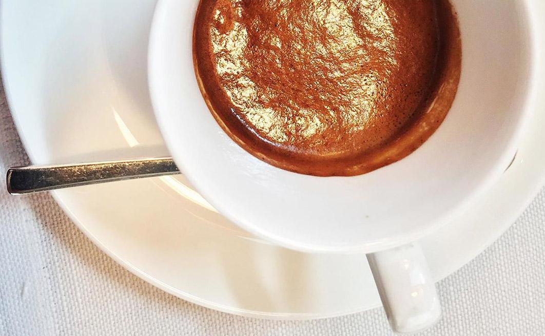Un euro per un caffè, un prezzo giusto?