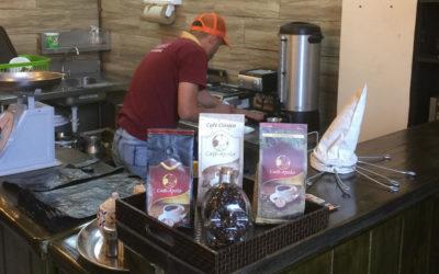 L'Ecuador, il Paese dove il caffè c'è ma quasi non si vede
