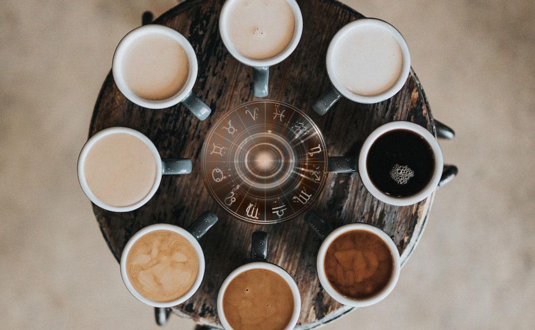 Fondi di caffè. Un oroscopo caffeinico per il 2020