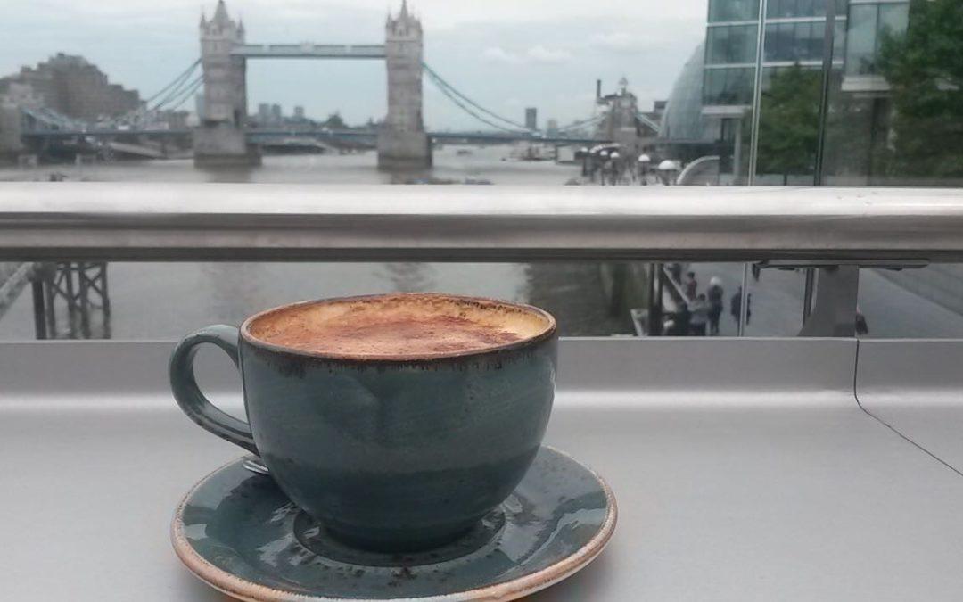 Londra dice addio all'Ue. Sarà anche coffeexit?