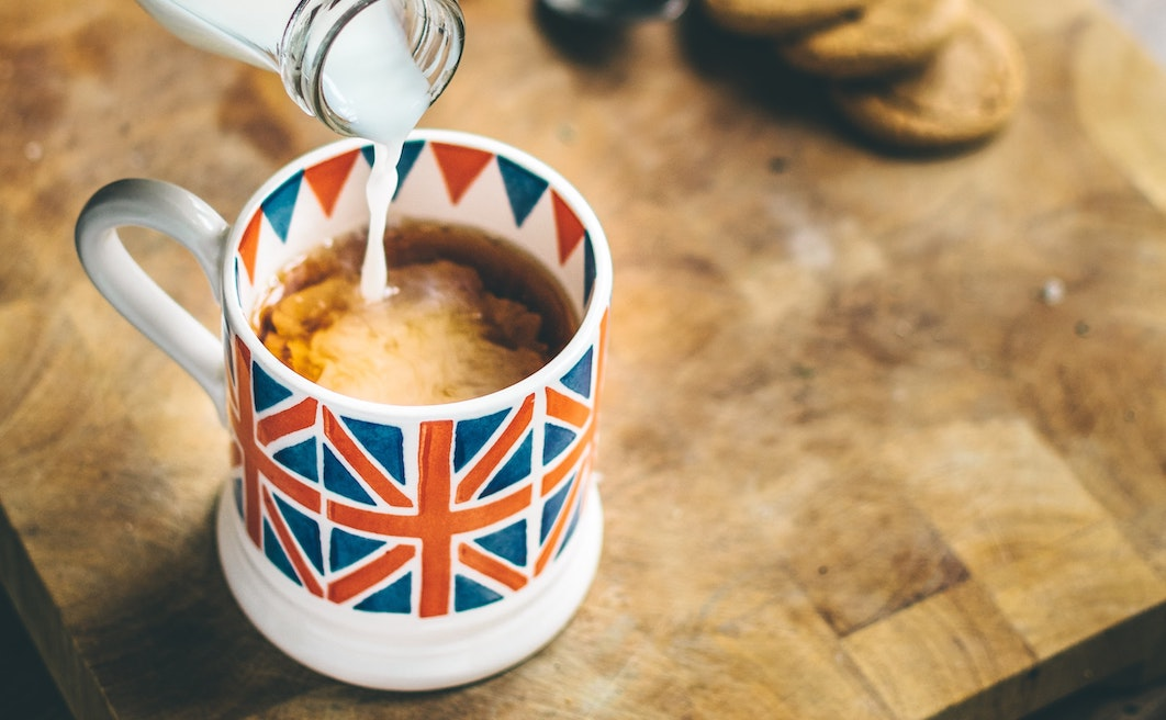 Coffee and Brexit