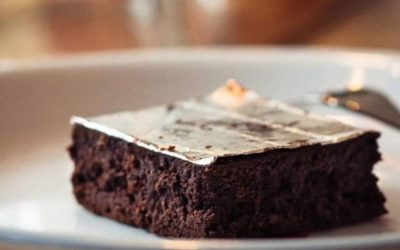 Barozzi, storia della torta perfetta (con il caffè)