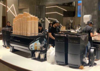 Dose Cafe, King Abdulaziz Rd