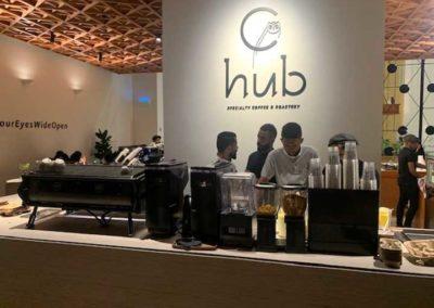 C.Hub, King Abdulaziz Branch Road