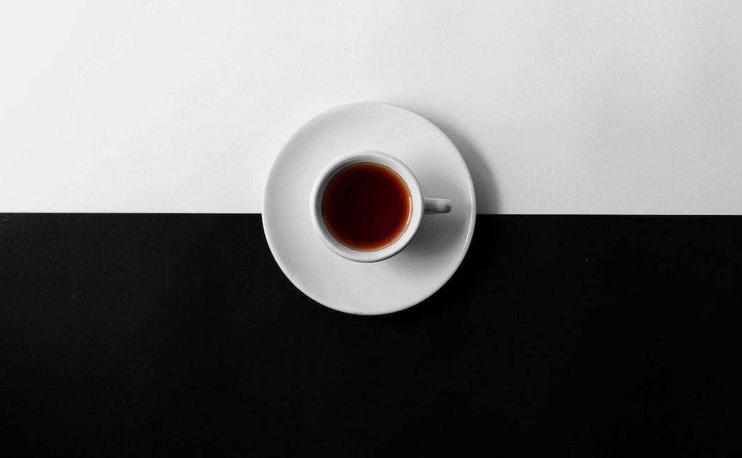 Biografia del caffè scritta dai grandi chef italiani /1