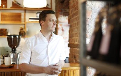 Tim Wendelboe: come ho vissuto i due mesi che hanno cambiato il nostro modo di bere il caffè