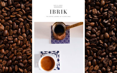 Recensione Ibrik: The coffee journey of a gipsy soul di Niki Di Landa