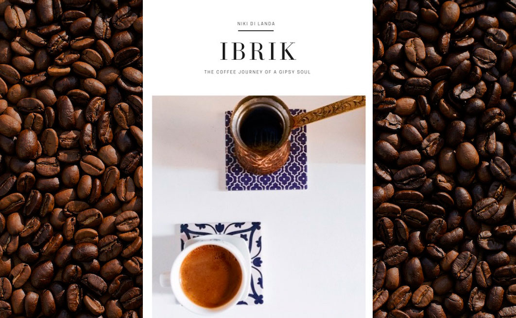 Recensione Ibrik: The coffee journey of a gipsy soul di Niki Di Landa