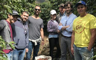 Da Cafezal (piantagione) a Cafezal Milano: Carlos Bitencourt ci racconta il Brasile del caffè