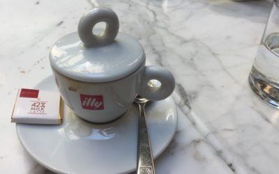 Illy rende il caffè sospeso nazionale e guarda al Post Covid