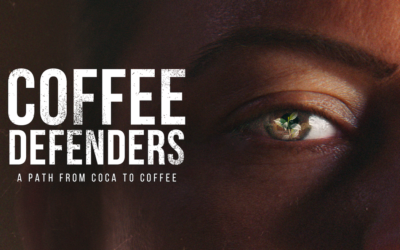 Supportare i farmer colombiani non è un gioco? Lavazza lancia Coffee Defenders
