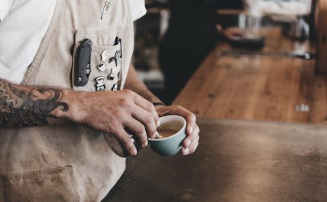 Chi ha ucciso il caffè italiano? Andrej Godina a caccia del colpevole 4/La caffetteria Specialty