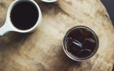 A noi piace freddo: quattro ricette di caffè per l'estate