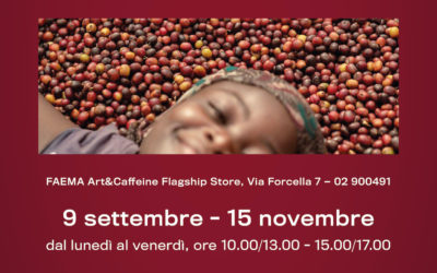Il mondo cambia e il caffè è donna: la mostra fotografica al Faema Art&Caffeine per il Photofestival