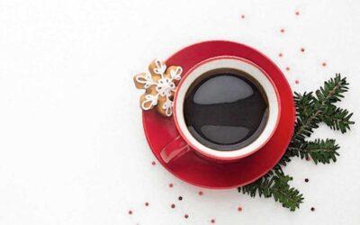Caffè, cinque ricette perfette per il Natale