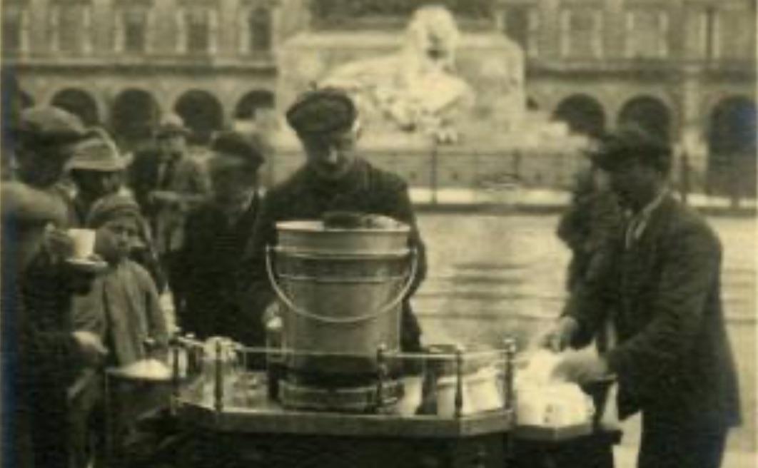 """Il caffè del ginoeucc, la """"tazzulella"""" di Milano"""