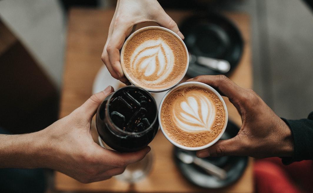 Giornata internazionale del caffè, gli eventi del 1 ottobre